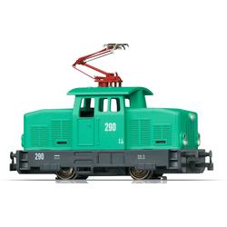 Märklin Elektrolokomotive Start up - 36509, Made in Europe grün Kinder Loks Wägen Modelleisenbahnen Autos, Eisenbahn Modellbau