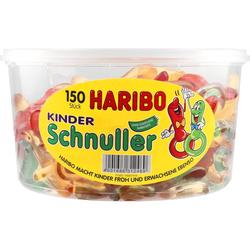 Haribo Kinder Schnuller 1,2 kg