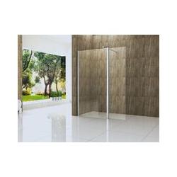 Bewegliches Seitenteil für Duschtrennwand VACANTE (50 cm)