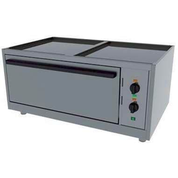 EKU Thermik 650 Backofen JH-650-KMB
