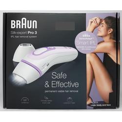 Braun IPL-Haarentferner Braun Silk Expert Pro 3 PL3111 IPL Haarentfernungs