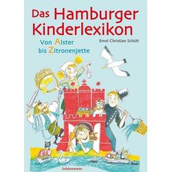 Das Hamburger Kinderlexikon