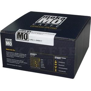 MokaMO, 10 Kapseln (Nespresso kompatibel)