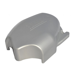 Endkappe rechts titanium für F65 260-490 Eagle titanium