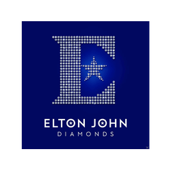 Elton John - Diamonds (2LP) (Vinyl)