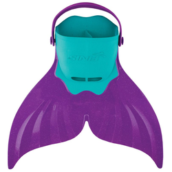 Finis® Meerjungfrauenflosse, Flieder