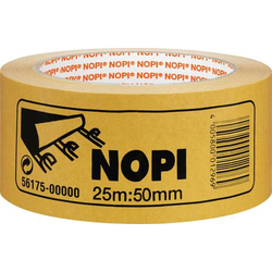 Tesa NOPI® 56175-00000-01 Teppichklebeband (L x B) 25m x 50mm 25m