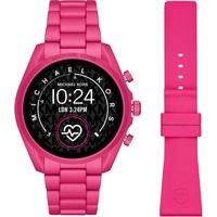 Michael Kors Bradshaw Gen 5 Display Smartwatch MKT5099