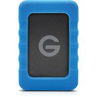 GTECH G-DRIVE ev RaW 2TB USB 3.0 (0G10200)