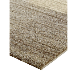 Teppich in Pastellfarben natur ca. 160/230 cm