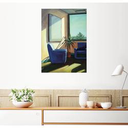 Posterlounge Wandbild, Unterhaltung, 2002 60 cm x 80 cm