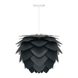 Hängeleuchte Aluvia Umage grau, Designer Umage Design Team, 48 cm