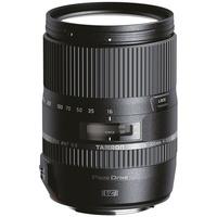 Tamron AF 16-300mm F3,5-6,3 Di II VC PZD Makro Canon EF