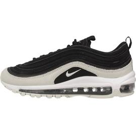 Nike Wmns Air Max 97 Premium black-off white/ white, 40.5