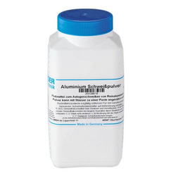 FELDER Aluminium-Schweißpulver Flussmittel Autogenschweißen VPE: 0,25kg