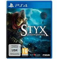 Styx: Shards of Darkness Standard PlayStation 4