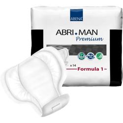 ABRI Man Formula 1 Air plus 14 St