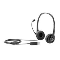 HP Black Jack Headset