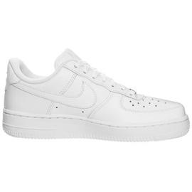Nike Wmns Air Force 1 '07 white, 38.5