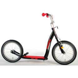 Volare Kinderfahrrad Kinder Tretroller Scooter Roller Master 16 Zoll City Scooter Roller Kinderroller