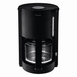 KRUPS Kaffeeautomat F30908 SW Pro Aroma