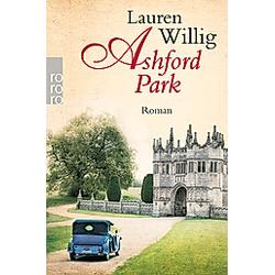 Ashford Park. Lauren Willig  - Buch