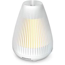 Soehnle Bari Aroma-Lufterfrischer mit Ultraschall 16m² Weiß