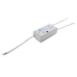 BLV LUXIA Elektronischer 12-V-Transformator für LED- und Halogenlampenbetrieb, 0 bis 60 W
