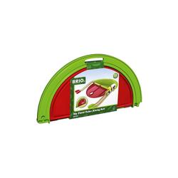 BRIO® Spielzeugeisenbahn-Set Mitnehm-Spielkoffer mit Zug