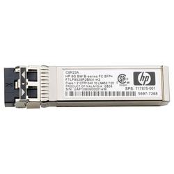 HPE MSA 10Gb SR iSCSI SFP 4pk XCVR