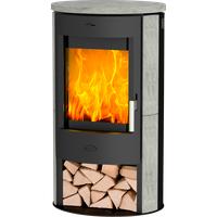Fireplace Zaria Speckstein K5690