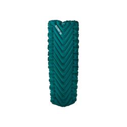 Klymit Isomatte Static V Luxe SL Mattenfarbe - Blau, Mattenvariante - Aufblasbar, Mattenstärke - 6 cm, Mattengröße - ~ 60 x 200 cm,