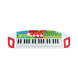 WINFUN Spielzeug-Musikinstrument Cool Sounds: Keyboard