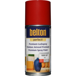 belton perfect Lackspray 150 ml, rot
