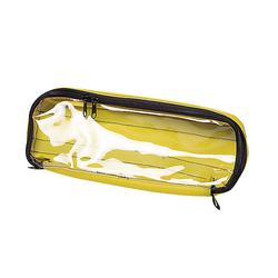 Modultaschen für Rucksäcke groß 320 x 120 x 50 mm in gelb