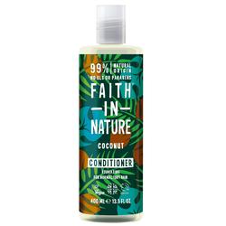 Faith in Nature Coconut Conditioner 400 ml