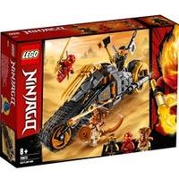 Lego Ninjago Coles Offroad-Bike 70672