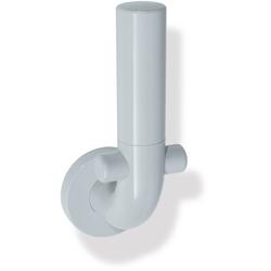 Hewi 801 Reserve-Papierhalter 801.21.20174 für 1 WC-Papierrolle, apfelgrün