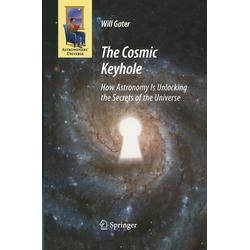 The Cosmic Keyhole als Buch von Will Gater