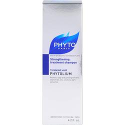 PHYTOLIUM stärkendes Shampoo b.Haarausfall 125 ml