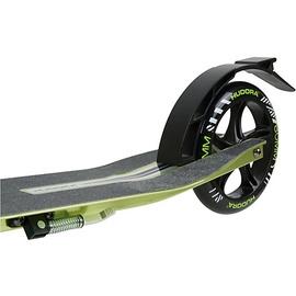 Hudora Big Wheel Bold Cushion grün/schwarz