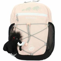 Mammut First Zip 8 Plecak przedszkolny 31 cm candy-black