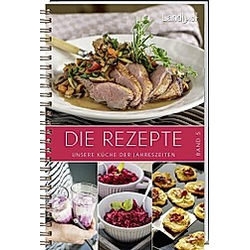Landlust - Die Rezepte Bd.5