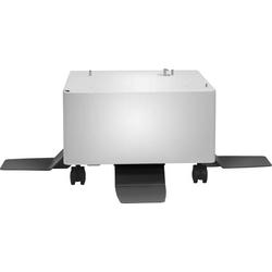 HP B5L51A M552/M55 Drucker-Unterschrank mit Rollen Weiß