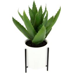 Kunstpflanze Jonna Agave, andas, Höhe 29 cm