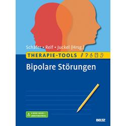 Therapie-Tools Bipolare Störungen: eBook von