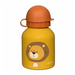 Sigikid Trinkflasche Löwe 250 ml