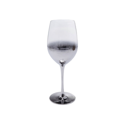 KARE Weinglas Weißweinglas Night Sky, Glas