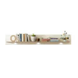 set one by Musterring Paneel York in Pino-Aurelio-Nachbildung/Eiche-Nelson-Nachbildung