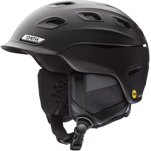 Smith Damen Vantage W MIPS Skihelm, Matte Black, S /51-55
